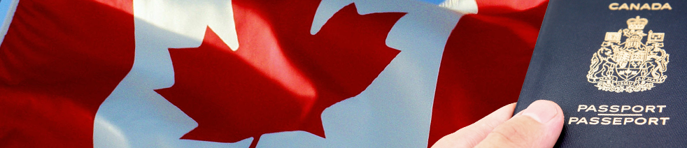 Permanent Resident Travel Document Canada Denied